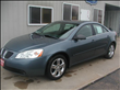 2006 Pontiac G6 for sale in Rice Lake WI