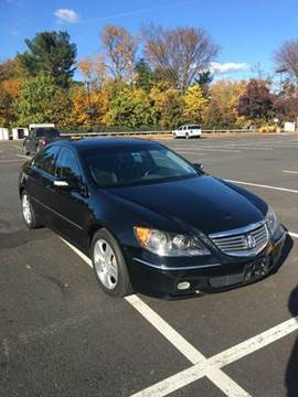 2005 Acura RL for sale in Jackson, NJ