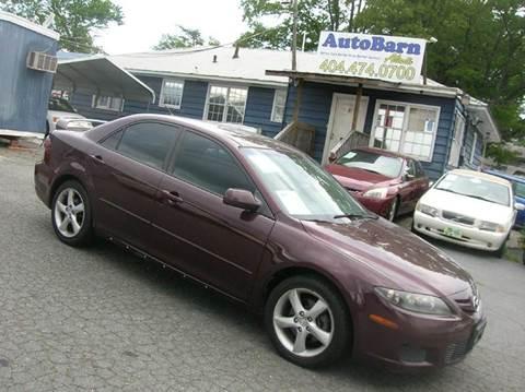 2008 Mazda MAZDA6 for sale in Marietta, GA