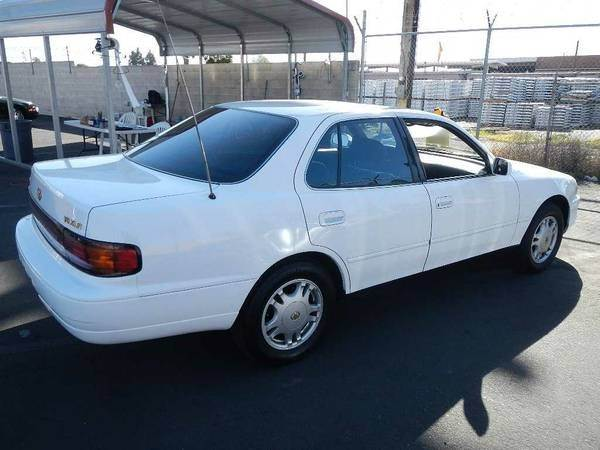Used 1992 Toyota Camry For Sale