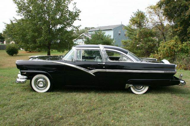 1956 ford crown victoria for sale. Cars Review. Best American Auto & Cars Review
