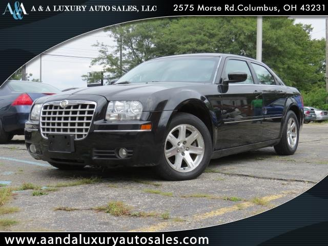 chrysler 300 for sale in columbus oh. Black Bedroom Furniture Sets. Home Design Ideas