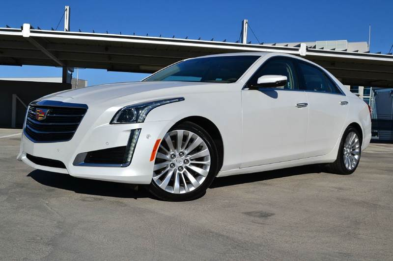 2015 cadillac cts 3 6l performance collection 3 6l performance collection 4dr sedan in tempe az. Black Bedroom Furniture Sets. Home Design Ideas
