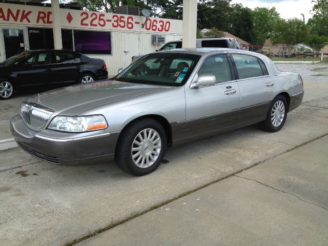 2003 Lincoln Continental for sale in Baton Rouge LA