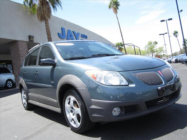 2006 Pontiac Vibe for sale in Tucson AZ