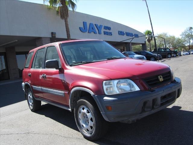 1997 Honda CR-V for sale in Tucson AZ