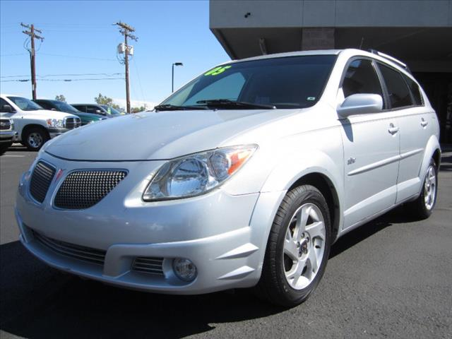 2005 Pontiac Vibe for sale in Tucson AZ