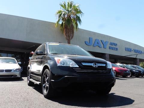 2009 Honda CR-V for sale in Tucson, AZ