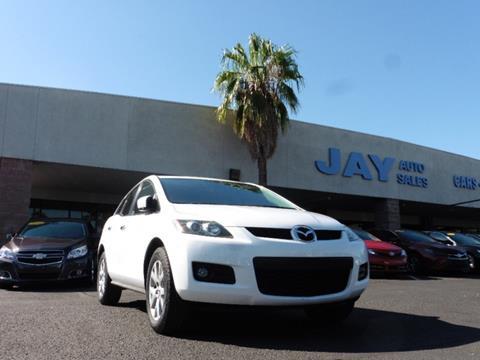 2007 Mazda CX-7 for sale in Tucson, AZ