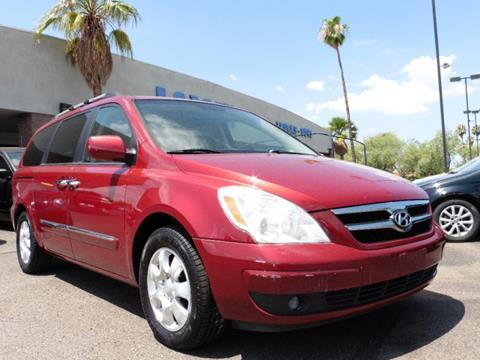 2008 Hyundai Entourage for sale in Tucson, AZ