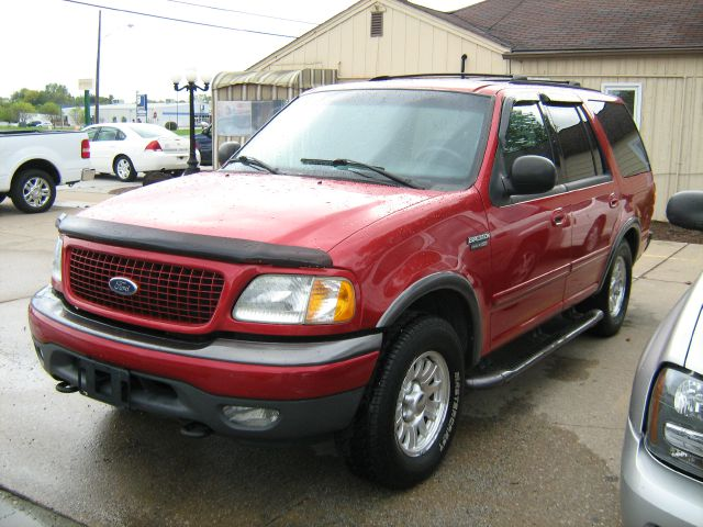 2002 Ford Expedition