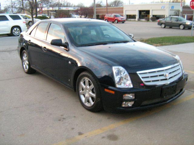 2006 Cadillac STS
