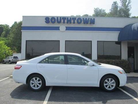 2007 Toyota Camry for sale in Pelham, AL