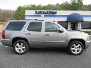 2008 Chevrolet Tahoe for sale in Pelham, AL