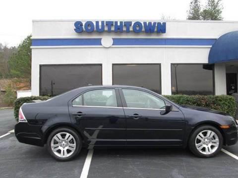 2009 Ford Fusion for sale in Pelham, AL