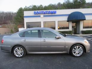 2009 Infiniti M35 for sale in Pelham, AL