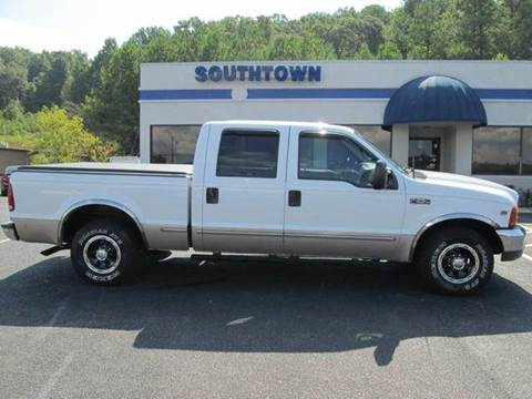 Used Ford Trucks For Sale Millington Tn