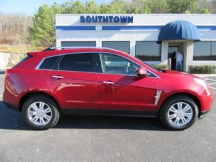 2011 Cadillac SRX for sale in Pelham, AL