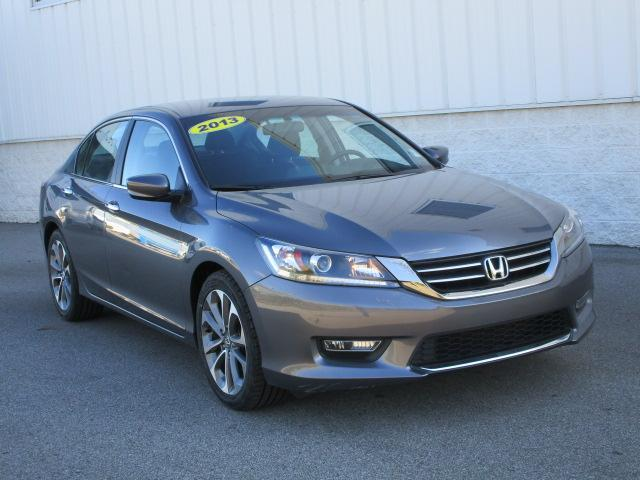2013 honda accord for sale in michigan. Black Bedroom Furniture Sets. Home Design Ideas