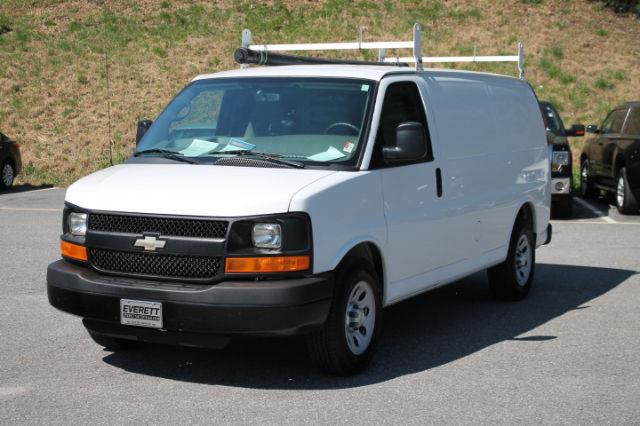 2013 chevrolet express cargo in hickory nc everett chevrolet buick. Cars Review. Best American Auto & Cars Review
