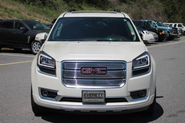 2014 gmc acadia in hickory nc everett chevrolet buick gmc cadillac. Cars Review. Best American Auto & Cars Review