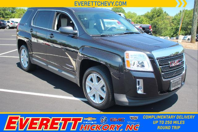 slt 1 4dr suv in hickory nc everett chevrolet buick gmc cadillac. Cars Review. Best American Auto & Cars Review