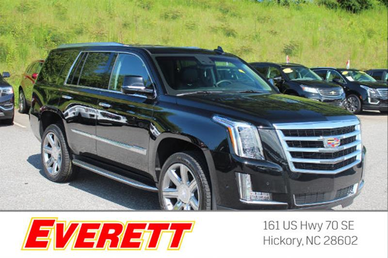 cadillac escalade for sale in north carolina. Black Bedroom Furniture Sets. Home Design Ideas