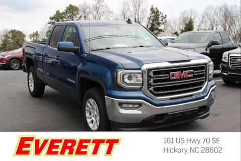 gmc sierra 1500 for sale in hickory nc. Black Bedroom Furniture Sets. Home Design Ideas