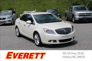 2013 Buick Verano for sale in Hickory, NC