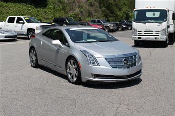 2014 Cadillac ELR for sale in Hickory, NC