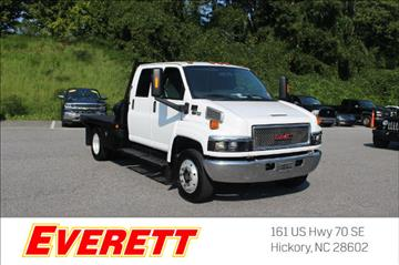 2007 GMC TC5500 for sale in Hickory, NC