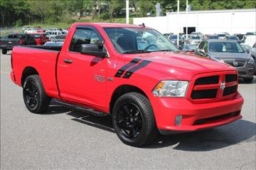 2013 RAM Ram Pickup 1500 for sale in Hickory, NC