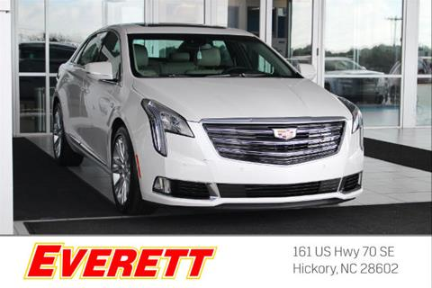 2018 Cadillac XTS for sale in Hickory, NC