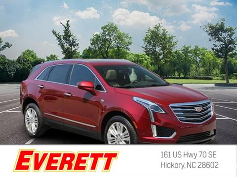 cadillac xt5 for sale in north carolina. Black Bedroom Furniture Sets. Home Design Ideas