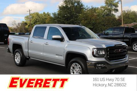 2018 GMC Sierra 1500 for sale in Hickory, NC
