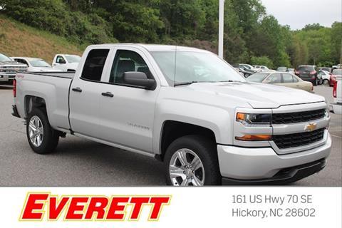 2017 Chevrolet Silverado 1500 for sale in Hickory, NC