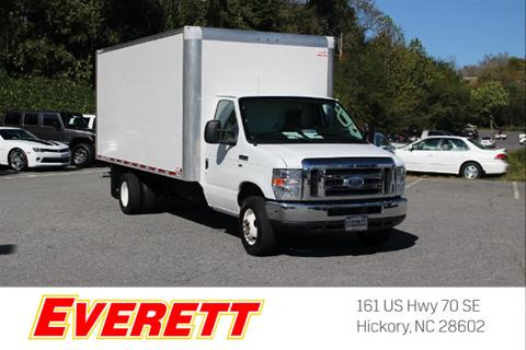 2015 Ford E-450 for sale in Hickory, NC