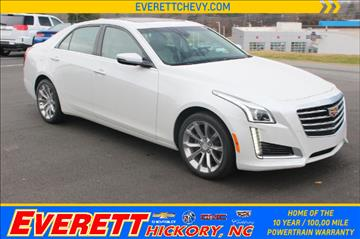 Cadillac Cts For Sale North Carolina