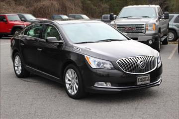 buick lacrosse for sale. Black Bedroom Furniture Sets. Home Design Ideas