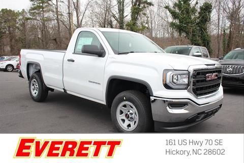 2017 GMC Sierra 1500 for sale in Hickory, NC