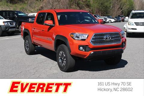 toyota tacoma for sale in hickory nc. Black Bedroom Furniture Sets. Home Design Ideas