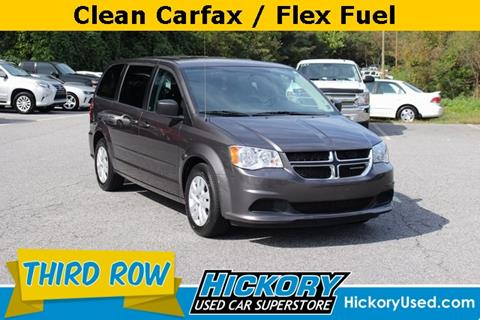 2015 Dodge Grand Caravan for sale in Hickory, NC