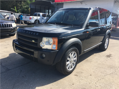 2007 land rover lr3 for sale jackson ms. Black Bedroom Furniture Sets. Home Design Ideas