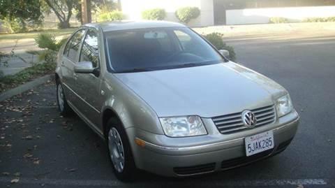 2004 Volkswagen Jetta for sale in Sacramento, CA