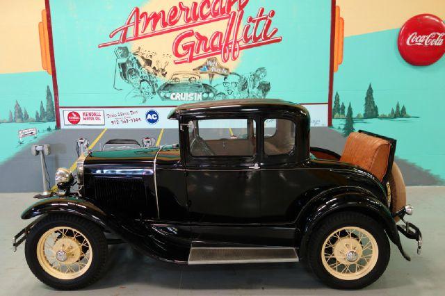 Randall Noe Used Cars In Terrell Texas >> Ford terrell texas