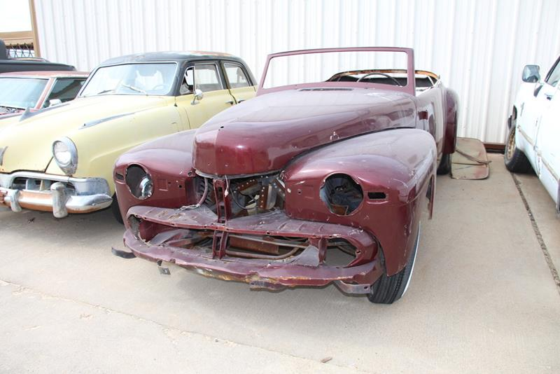 Texas Motor Toys Used Cars Terrell Tx Dealer