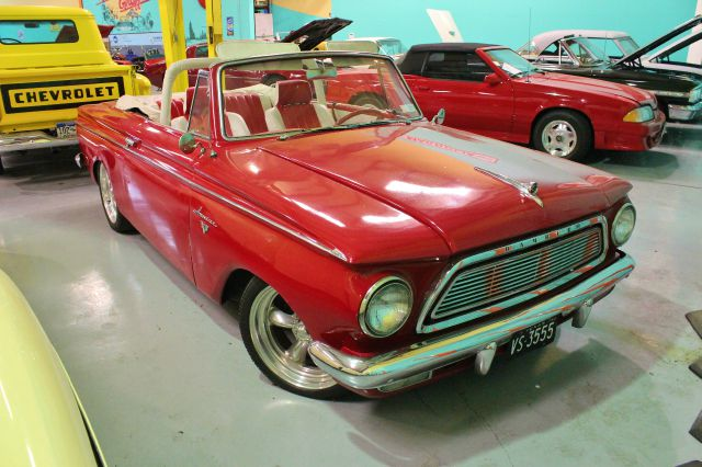 1962 Rambler/American Motors American