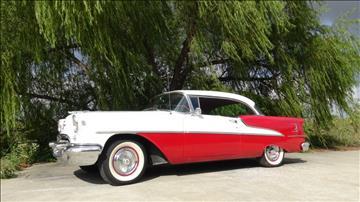 1955 Oldsmobile 2dr