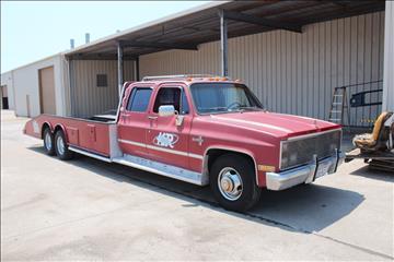 1983 Chevrolet C/K 30 Series