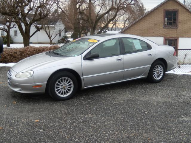 used 2002 chrysler concorde for sale. Cars Review. Best American Auto & Cars Review